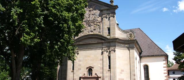 """""""Maria zu den Ketten""""  Zell am Harmersbach – Wallfahrtstag"""