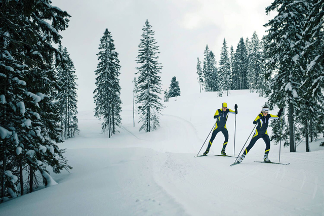 Notschrei Nordic Opening am 12. und 13. Dezember in Todtnau
