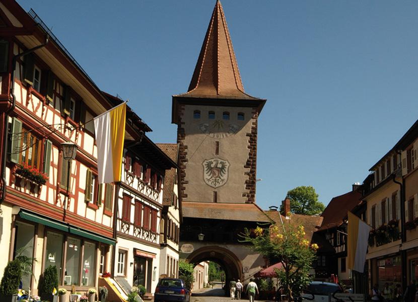 Gengenbach-Bild