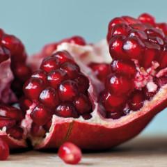 Lebenselixier – Granatapfel
