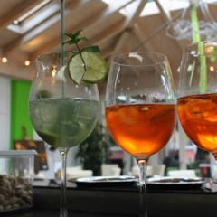 Eiscafé Costa Smeralda