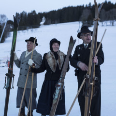 125 Jahre Skilauf im Schwarzwald