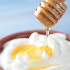 Honig heilt Wunden und macht schön