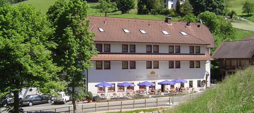 HotelSonneWolfach