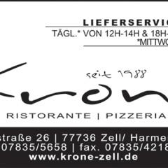 Pizzeria Krone