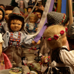 Puppenmuseum Nordrach