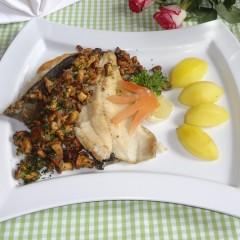 Schwarzwald-Forelle