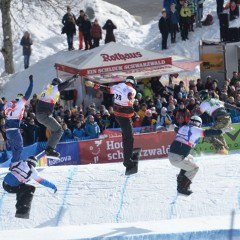 Snowboard-Cross World Cup