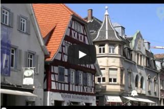 Video Historische Altstadt Zell am Harmbersbach