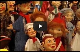 Video Puppenmuseum Nordrach
