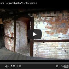 Video Alter Rundofen Zell am Harmersbach