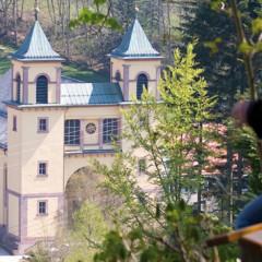 Der besondere Wandertipp im Wolftal: Die Klösterle-Schleife