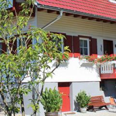 Das Haus Zimmermann