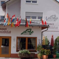 Hotel Eckwaldblick