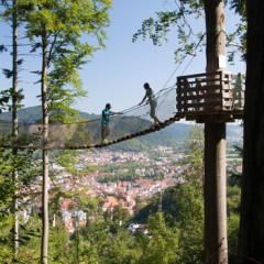 Naturerlebnispark Waldkirch