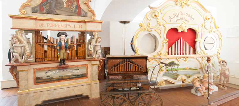 Elztalmuseum Waldkirch©ZweiTälerLand- Clemens Emmler
