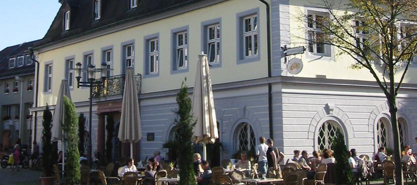 Altes Rathaus Bild: DTA Gerhard Seitz