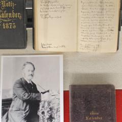 Deutsches Tagebucharchiv