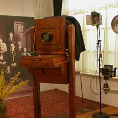 Fotomuseum Hirsmüller im Markgrafenschloss