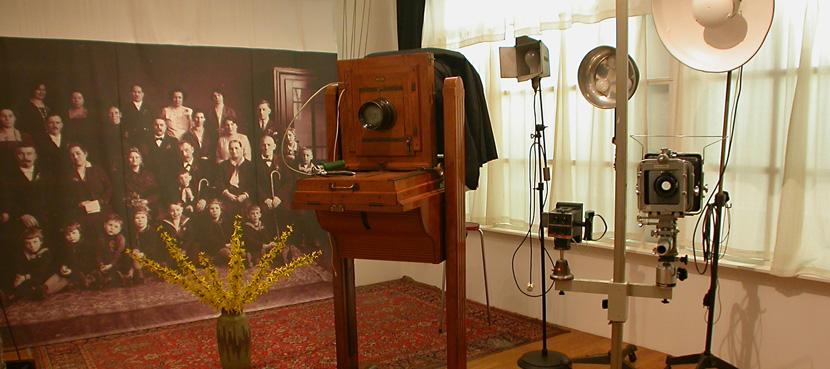 Fotomuseum Bild: Fotomuseum Hirsmüller