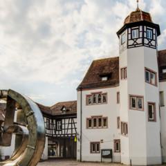 Markgrafenschloss Emmendingen