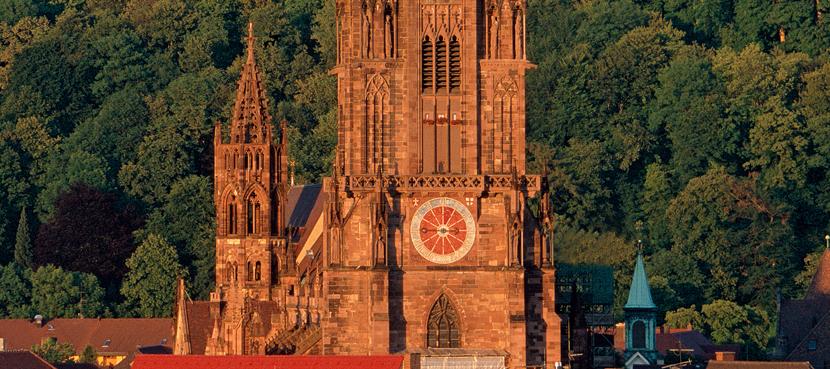 Freiburger Münster-© FWTM-Raach
