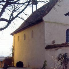 Glöcklehofkapelle
