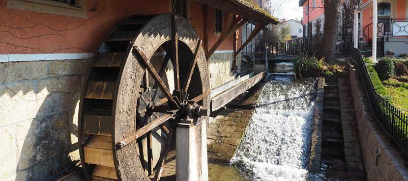 Hofmann-Mühle