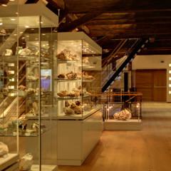 MiMa – Museum für Mineralien und Mathematik