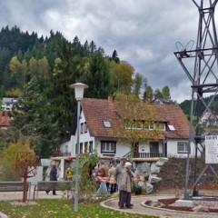 Themenpark Historischer Bergbau, Mineralien und Mathematik