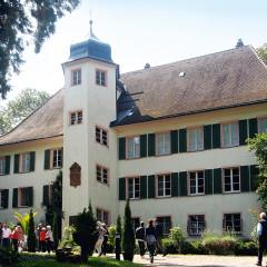 Propstei des Klosters St. Blasien