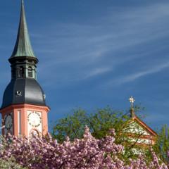 St. Margarethen-Stiftskirche