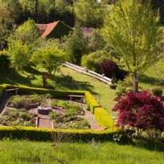 Garten der Heilpflanzen Winden