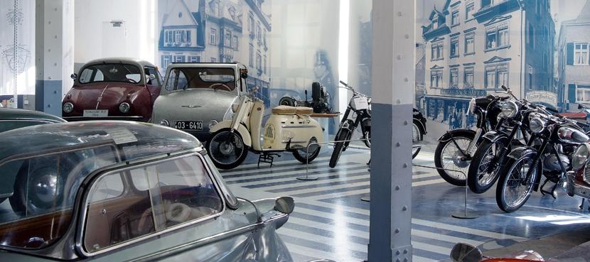 Auto- und Uhrenwelt Foto: Stadt Schramberg