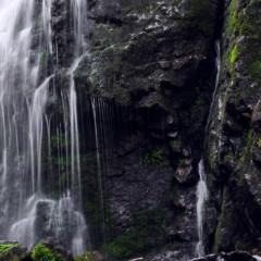 Burgbachwasserfall