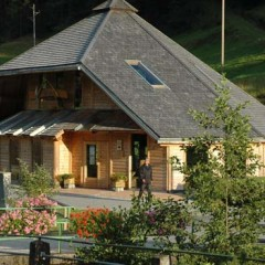 Wald-Kultur-Haus