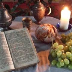 Bibelerlebniswelt (Ev. Kirche)