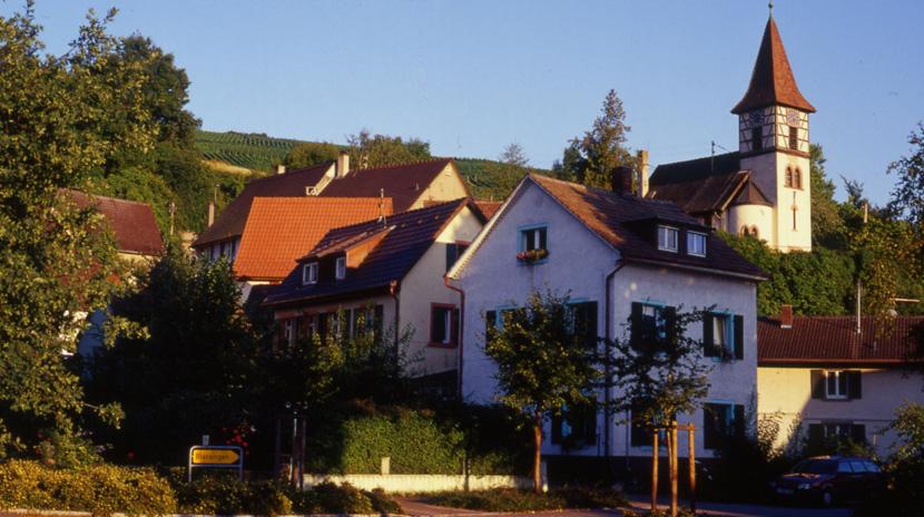 Efringen-Kirchen