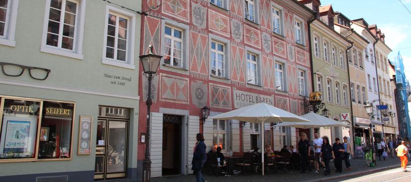 Freiburg Zum Roten Bären © FWTM_Escher
