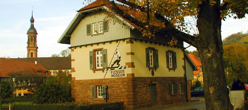 Flössermuseum Foto: Gengenbach Kultur- und Tourismus GmbH