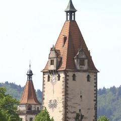 Museum Kinzigtorturm Wehrgeschichte