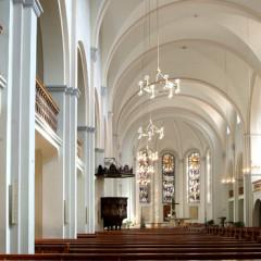Kirchen und Kapellen in Schramberg