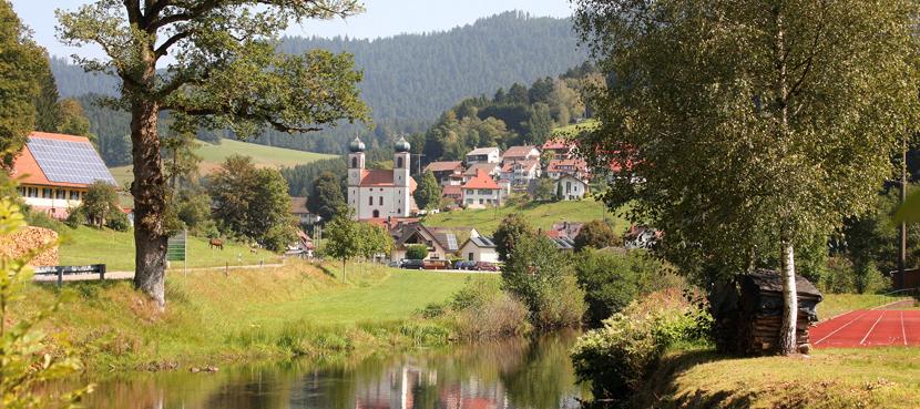 Schapbach
