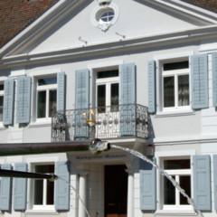 Markgräfler Museum im Blankenhorn Palais