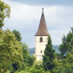 Martinskirche – Müllheim