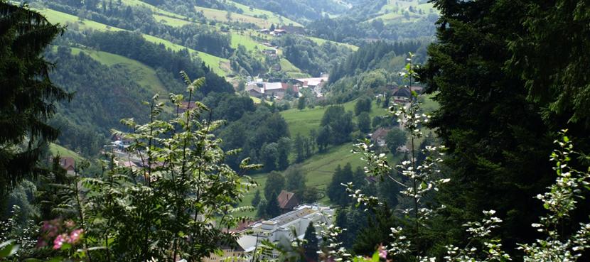 Nordrach ©Schwarzwald-Regioguide
