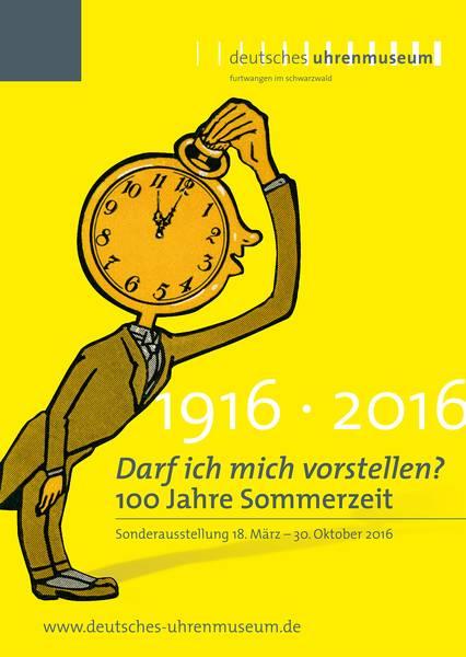 ©Deutsches Uhrenmuseum Furtwangen