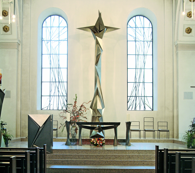 St. Maria Kirche Foto: Stadt Schramberg