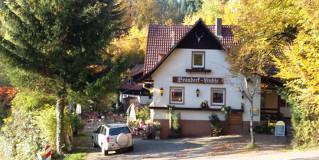 Berggasthof Brandeck-Lindle