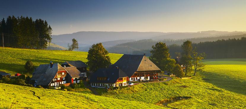 Oberfallengrundhof Gütenbach ©Schwarzwald Tourismus GmbH, Erich Spiegelhalter